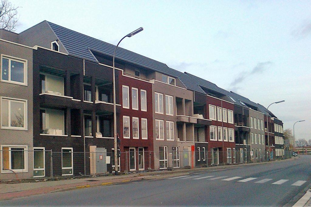 Waterfront Gent