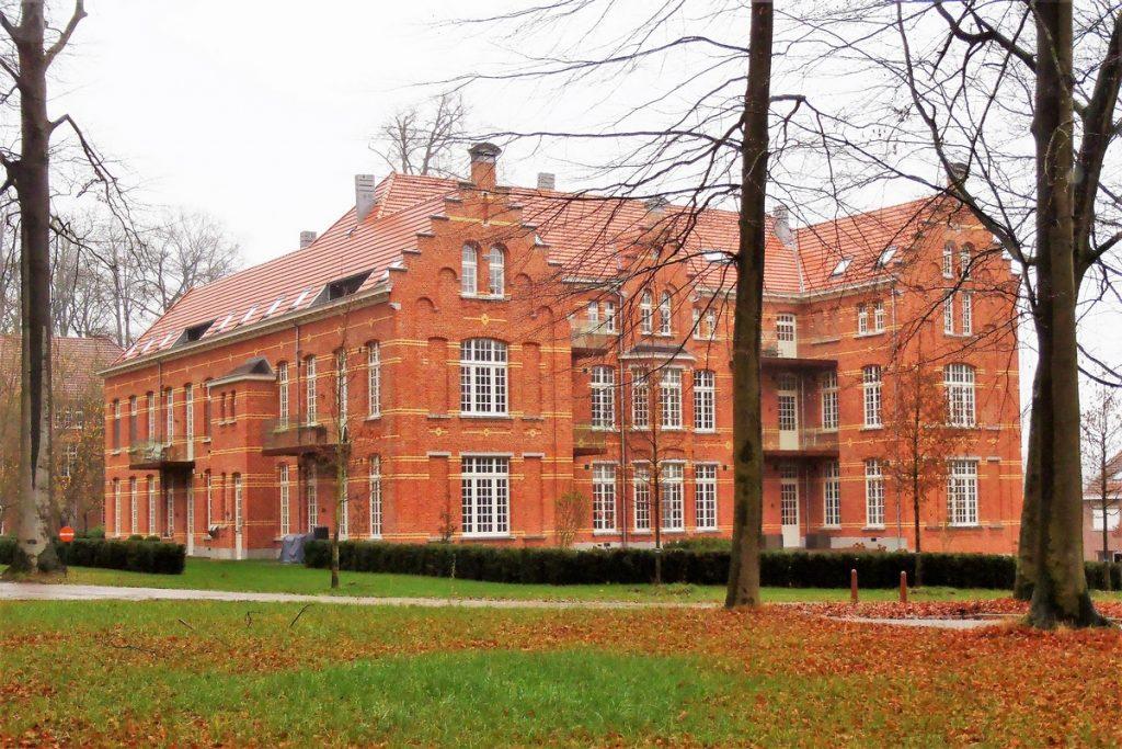 Sint-Benedictus Lovenjoel