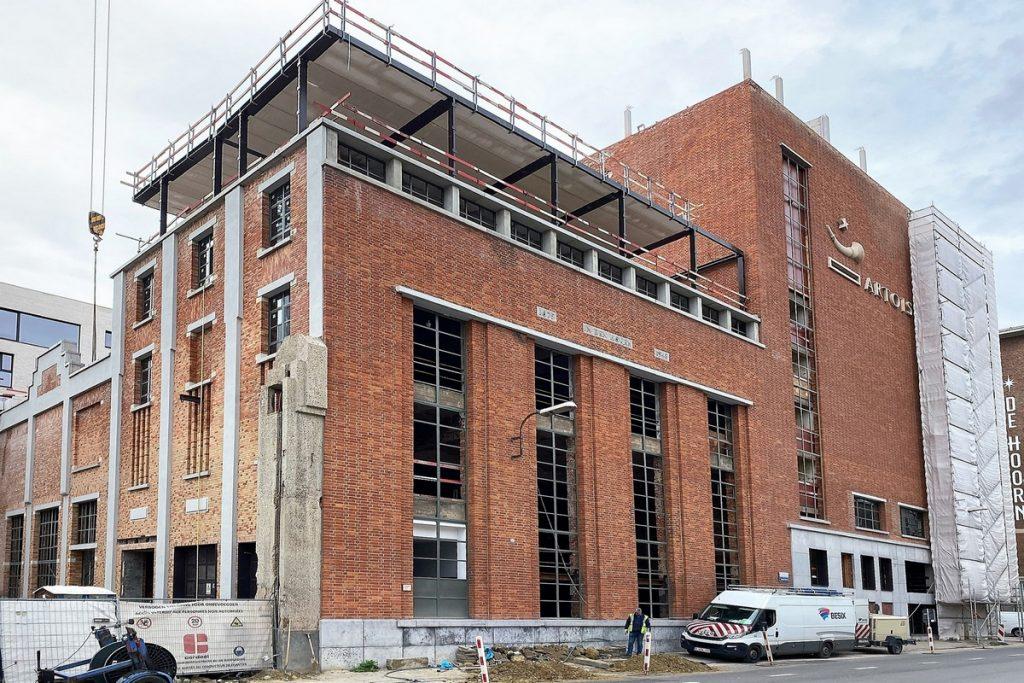 Stokerij Leuven