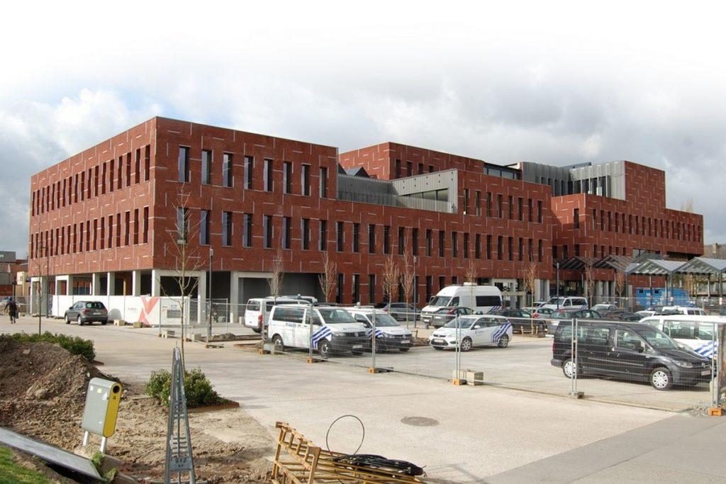 Administratief Centrum Beveren