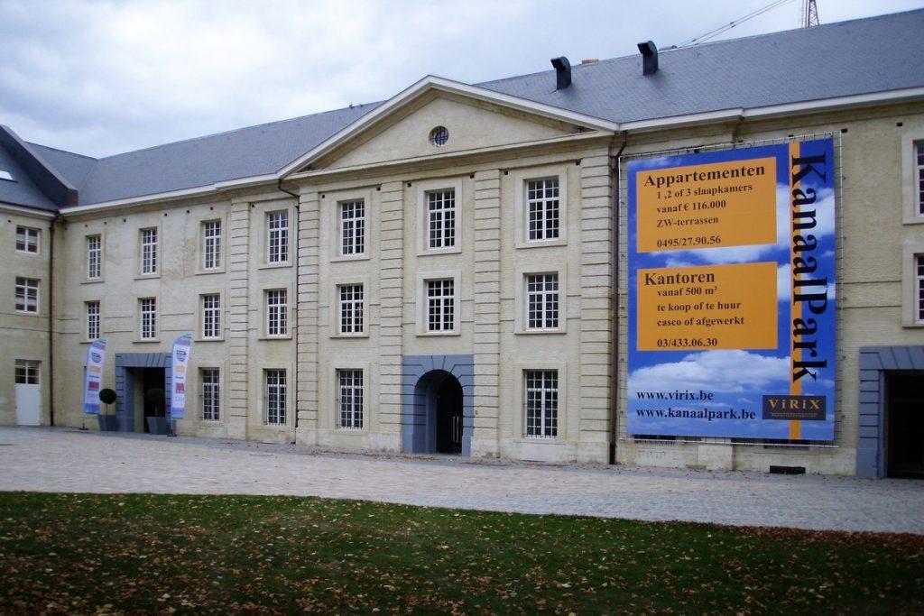 Tuchthuis Vilvoorde