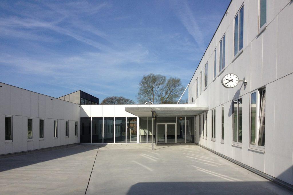 School SBSO Baken Sint-Niklaas