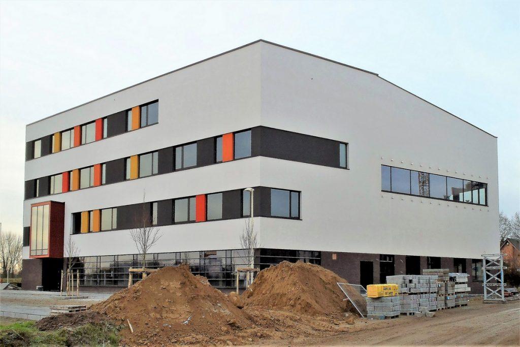 Erasmushogeschool Anderlecht