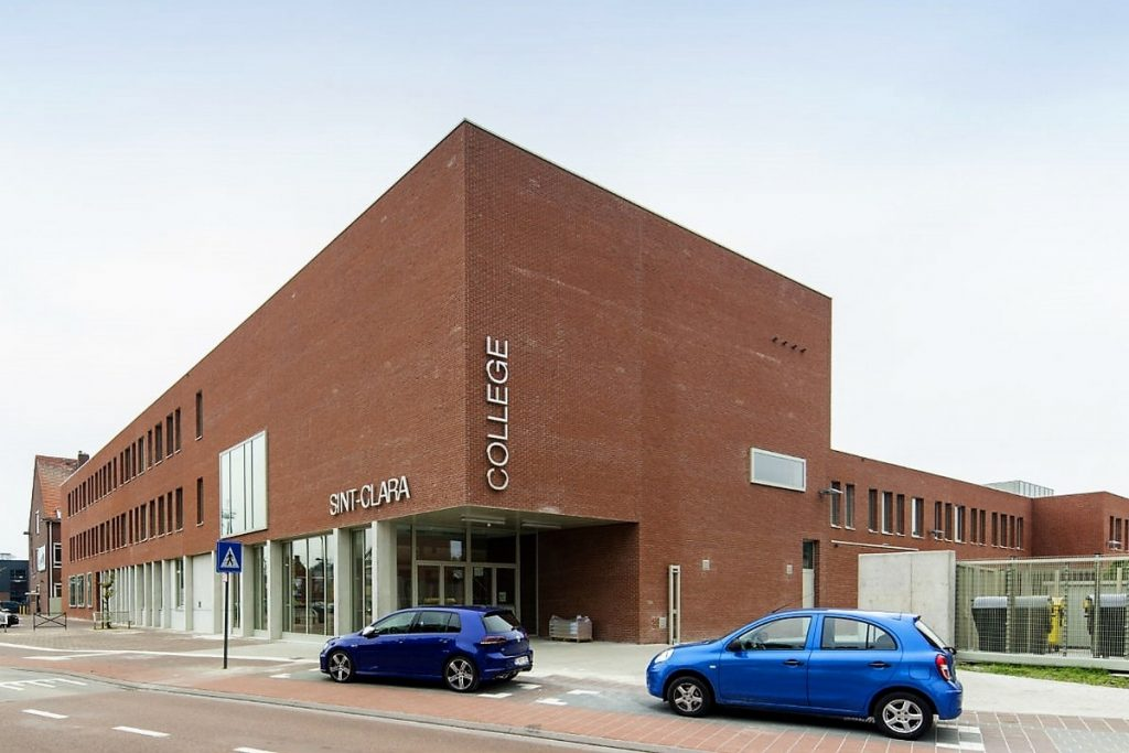 College Sint-Clara Arendonk