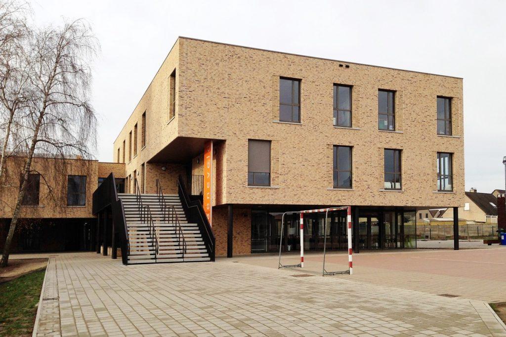Medisch Pedagogisch Instituut 't Craeneveld Oudenaarde