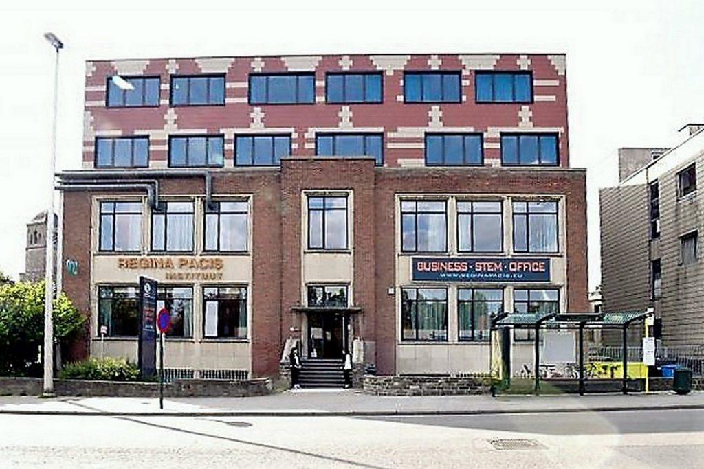 Regina Pacis Instituut Laken