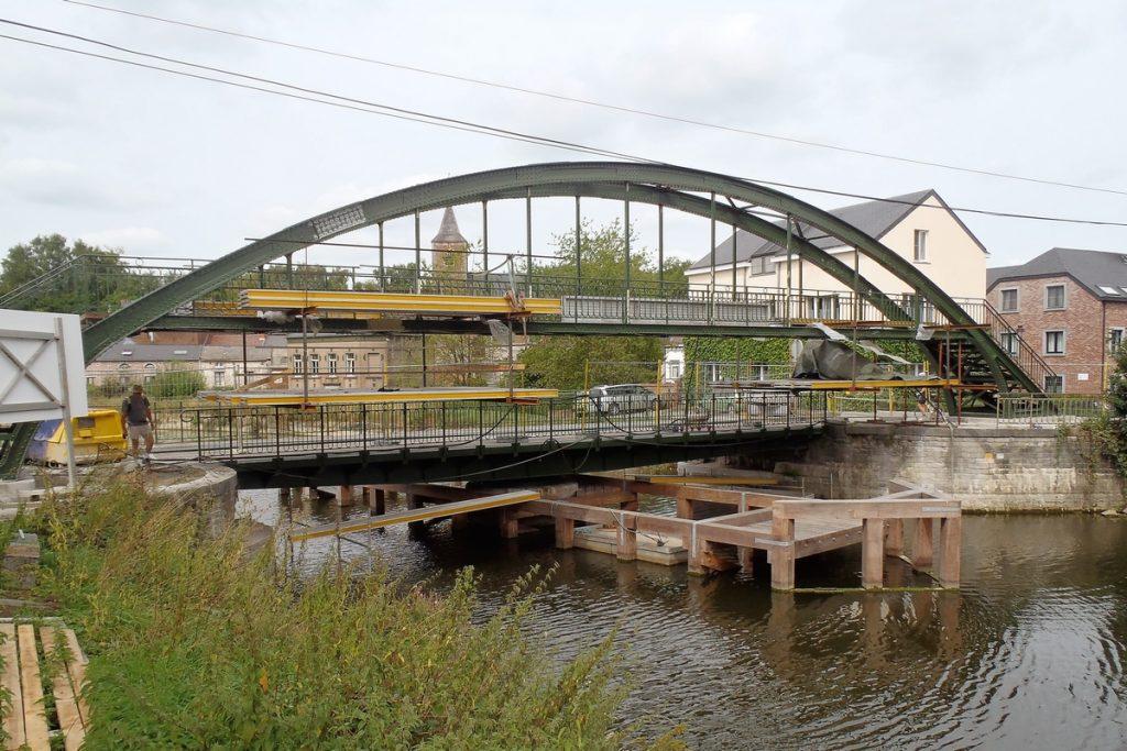 Pont Arquennes