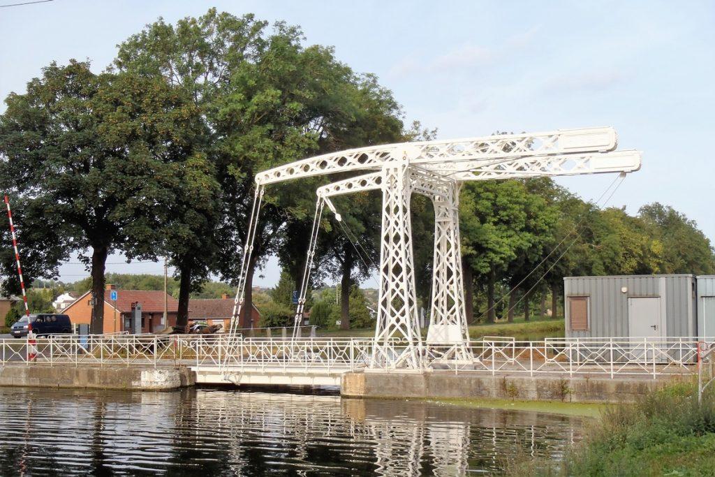 Pont Thieu Strépy